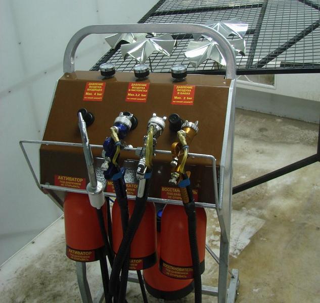 Металлизация химическая и вакуумная в москве