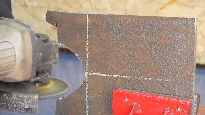 Фрезер из болгарки своими руками: как сделать ручной фрезер по дереву из двигателя болгарки? чертежи самодельного ламельного фрезера
