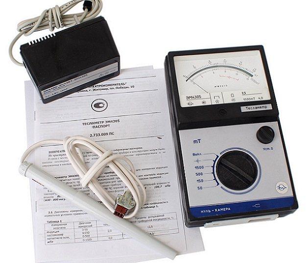 Намагничиватель-размагничиватель для наконечников отверток matrix (11563)
