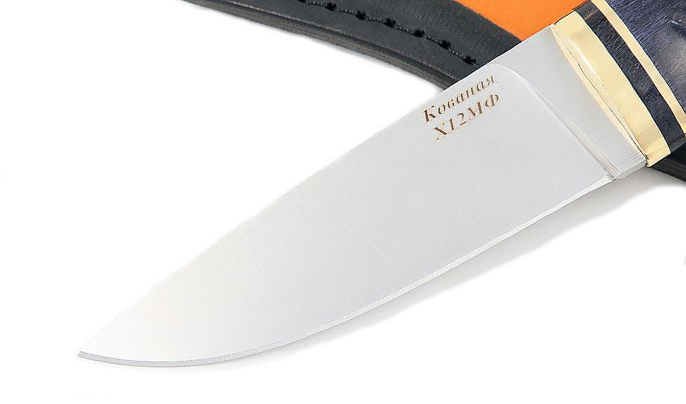 Сталь х12мф для ножей: состав и свойства