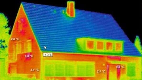Правила проведения тепловизионного обследования: основные требования