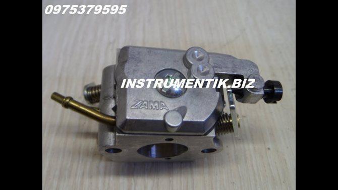 Бензопила макита dcs4610: инструкция и устройство