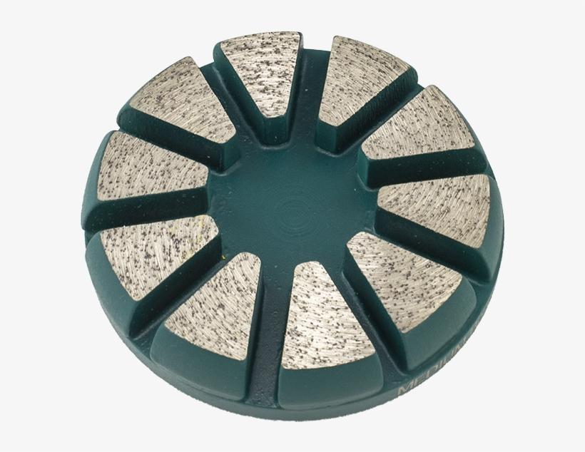 Франкфурты для шлифовки и полировки бетона: как выбрать и использовать в работе