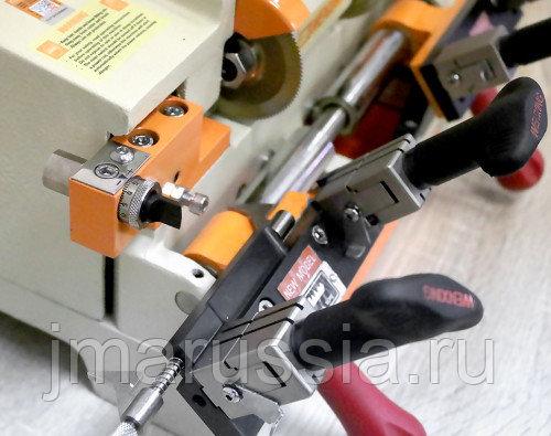Cтанки для изготовления ключей | silca.su