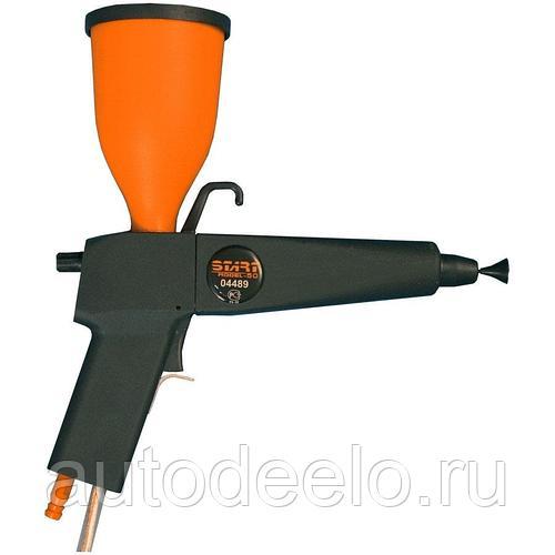 Трибостатические и электростатические пистолеты для порошковой окраски - обл-крас