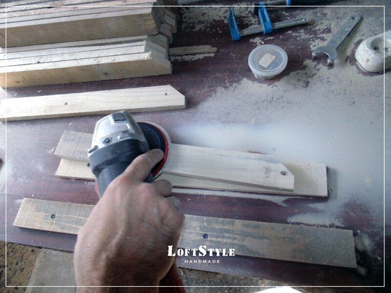 Можно ли болгаркой шлифовать деревянный пол? - strtorg.ru
