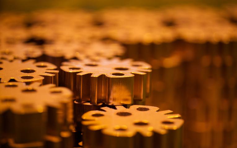 Порошковая металлургия алюминия