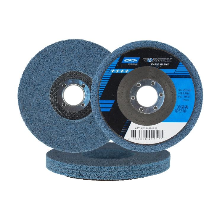 Размеры дисков на болгарку