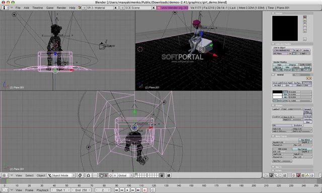 Программы для 3d моделирования: знакомство с трехмерной графикой