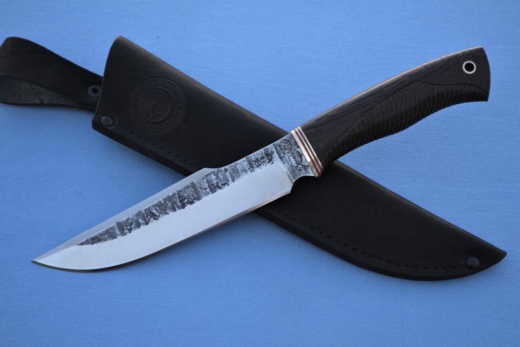 Сталь х12мф для ножей — характеристики, плюсы и минусы