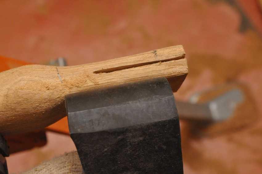 Как сделать топорища для топора своими руками?