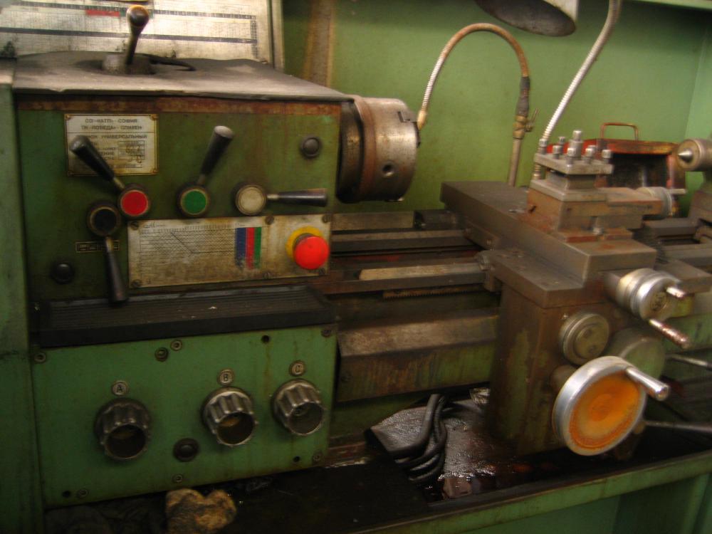Как выбрать токарный станок по металлу: для гаража, мастерской, советы по выбору