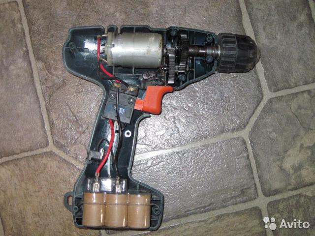 Ремонт или восстановление аккумулятора шуруповерта