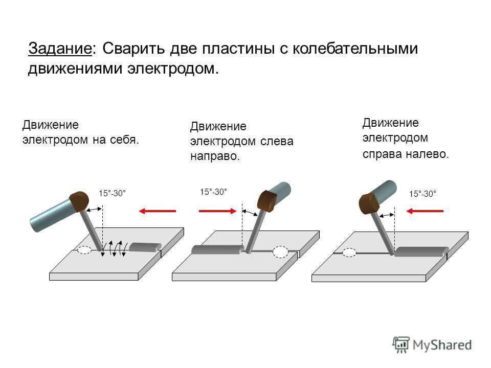 Сварка тонкого металла инвертором и электродом [технология]