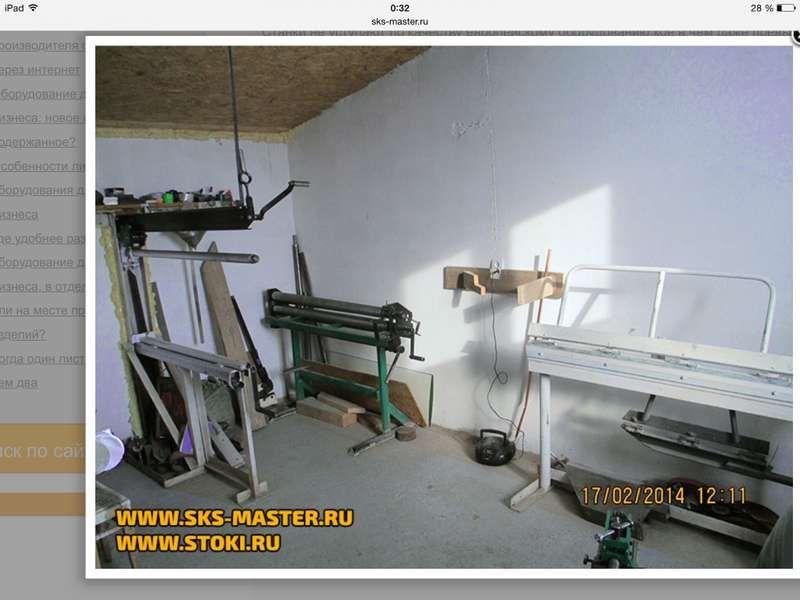 Топ-10 самодельных станков для бизнеса в гараже