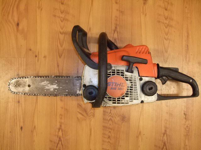 Как обкатать бензопилу и сколько длится обкатка – мои инструменты