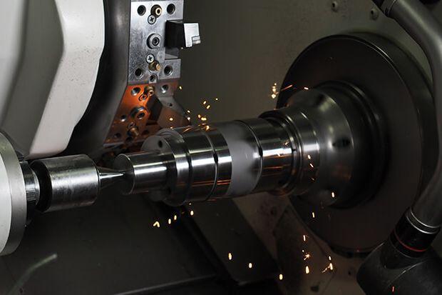 Токарная обработка — технические возможности, типы, изделия по металлу