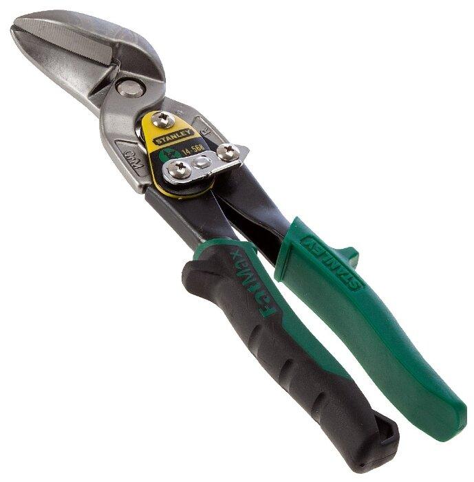 Ручные профессиональные ножницы по металлу: какие бывают, фото