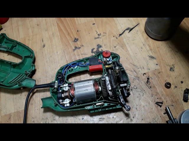 Ремонт лобзика: как исправить то, что электролобзик криво пилит? как отремонтировать кнопку своими руками? как собрать лобзик?