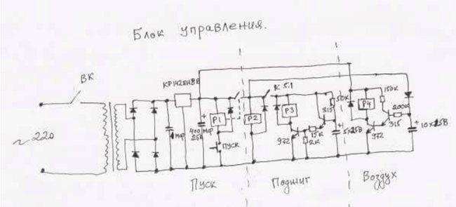 Плазморез из инвертора своими руками: чертежи, инструкция по изготовлению :: syl.ru