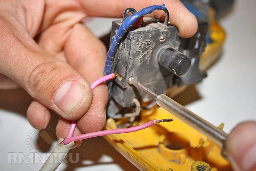 Ремонт дрели skil своими руками - moy-instrument.ru - обзор инструмента и техники