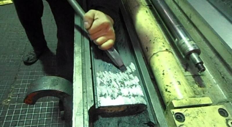 Ремонт токарно-винторезных станков