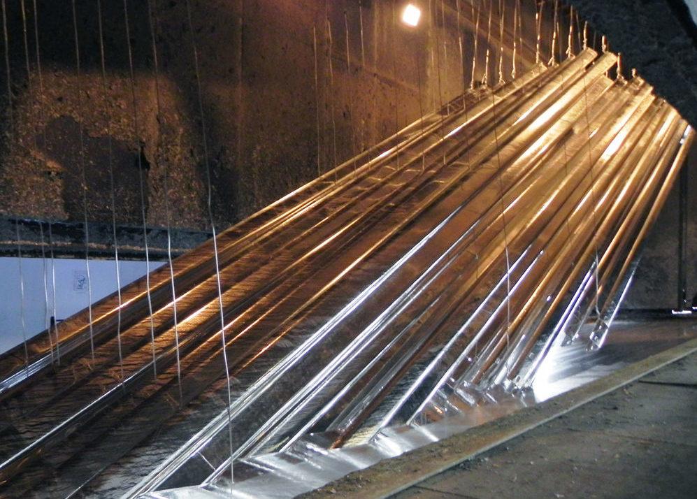 Цинкование металла - принципы, основные способы, их преимущества