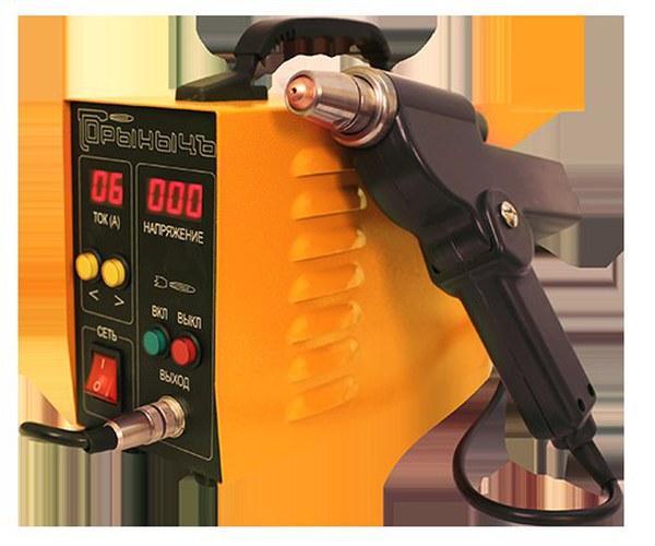 Сварочный плазмотрон горыныч, горыныч гп29, купить в г. москва цена 29 900 руб