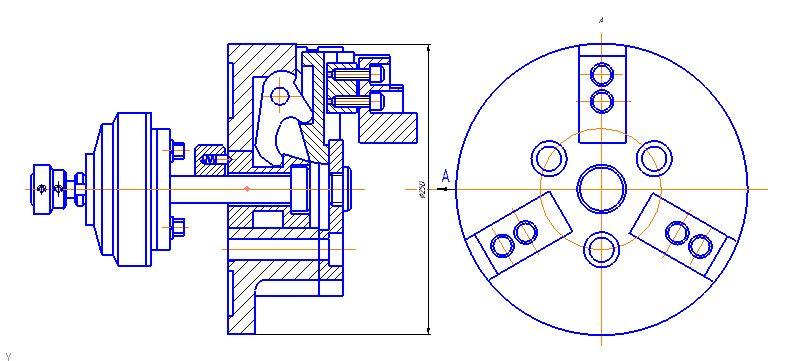 Подробный обзор патрона для токарного станка по металлу