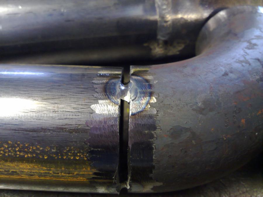 Основные правила применения электросварки для стальных труб