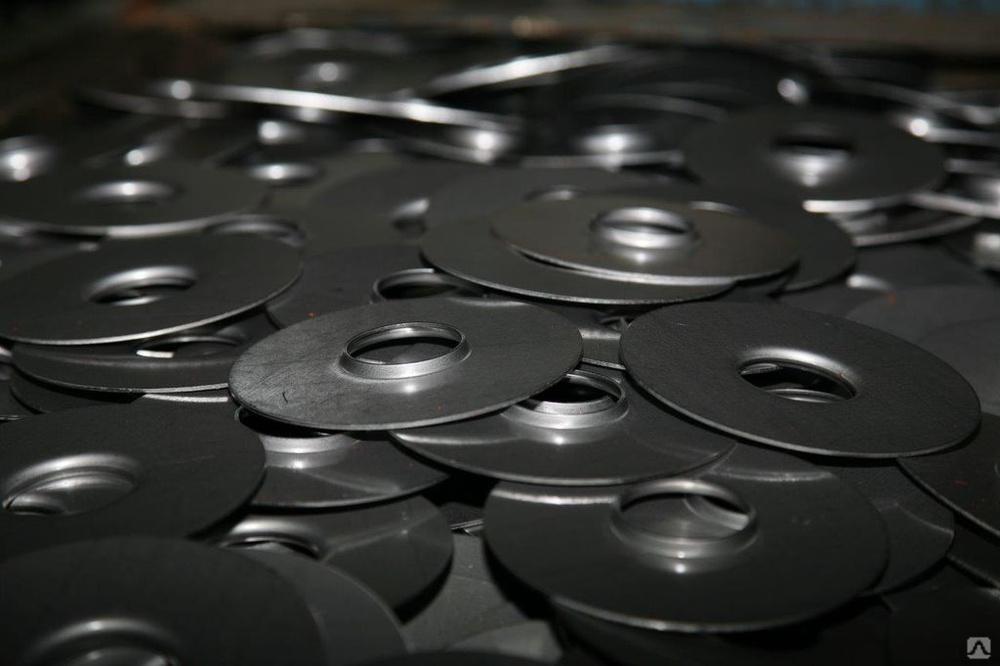 Основные операции листовой штамповки