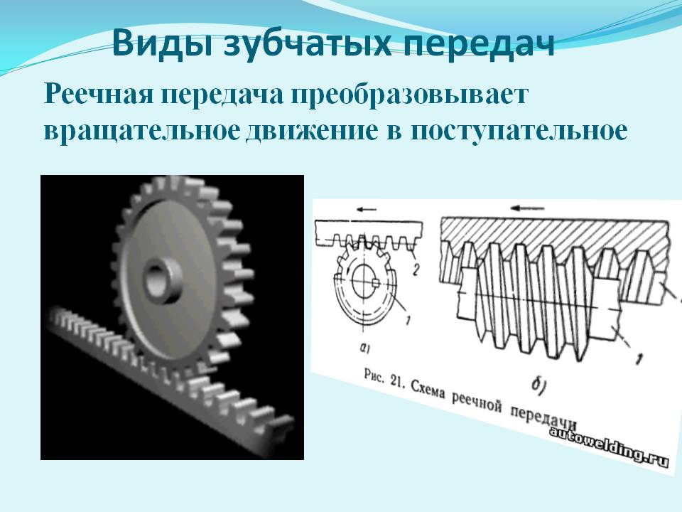 Кинематический и силовой расчеты зубчатой передачи.