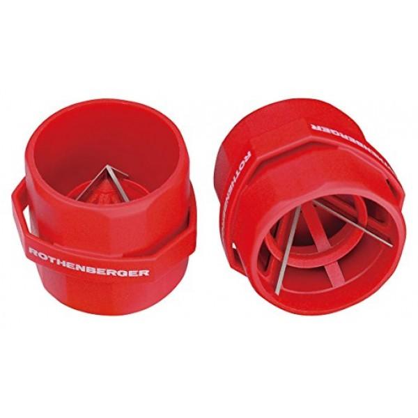 Гратосниматель для труб. внутренний, наружный и универсальный   проинструмент