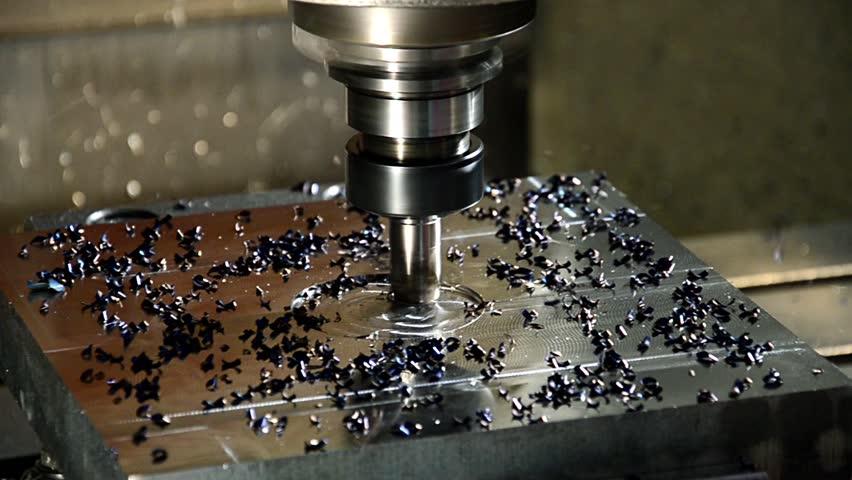 Фрезы по металлу: виды и назначение инструментов