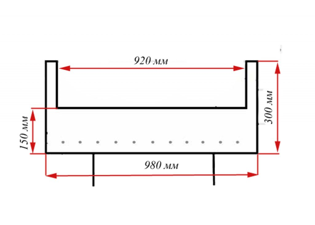 Мангал из газового баллона: технология изготовления, последовательность проводимых операций