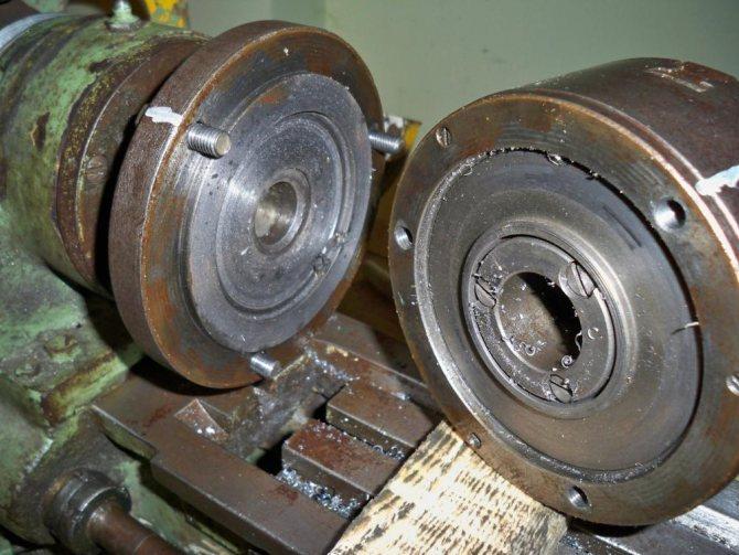 Ремонт пром. оборудования - металлический форум