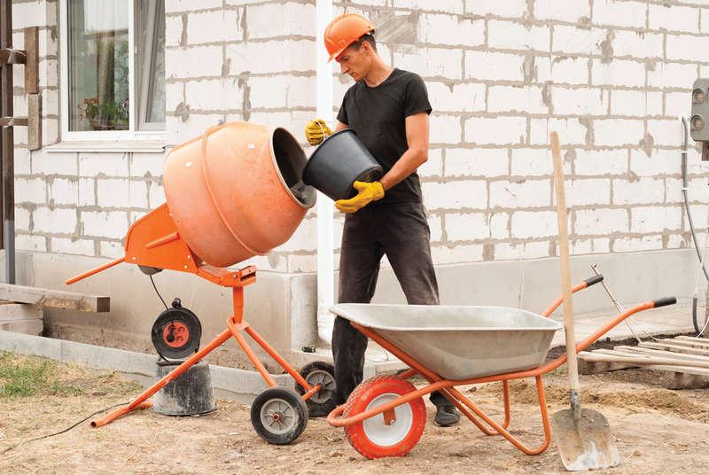Бетономешалка для дома. стоит ли покупать, какую выбрать и цены на бетономешалки | стройка.ру