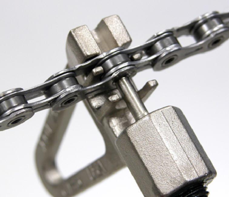 Как правильно укорачивается цепь на бензопилах и особенности выполнения процесса