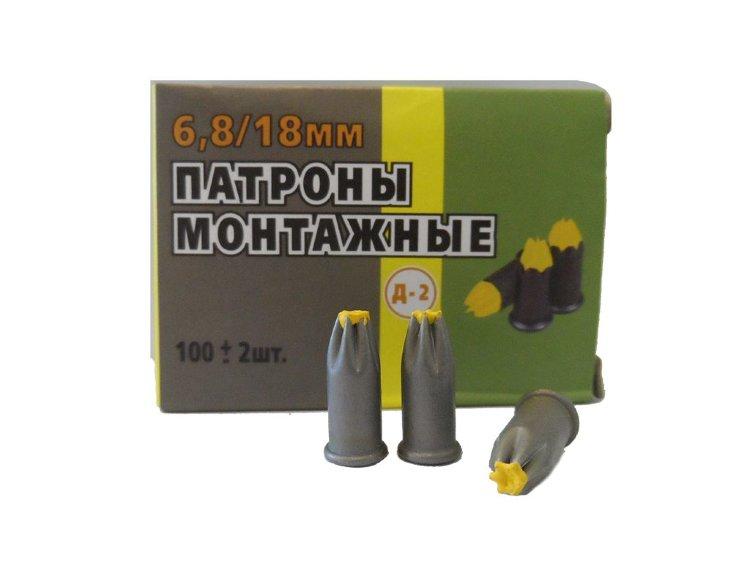 Строительные монтажные патроны. гефест. размер и маркировка