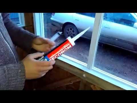 ✅ как использовать силиконовый герметик из тубы без пистолета - mir-rukodelnici.ru