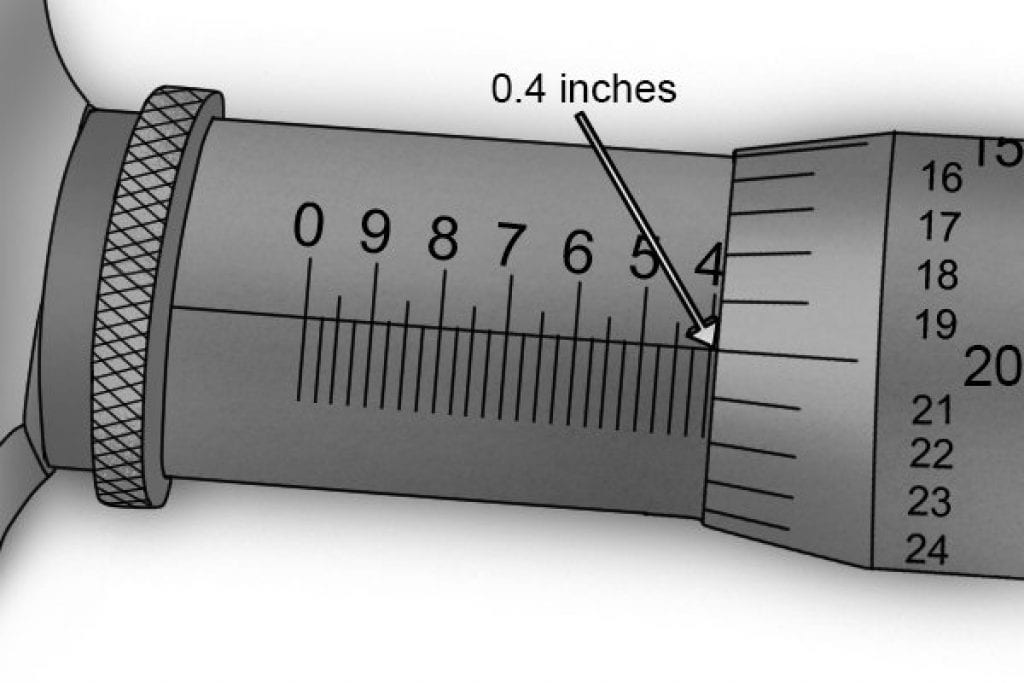 Как пользоваться микрометром и измерять детали: инструкция по методике измерений