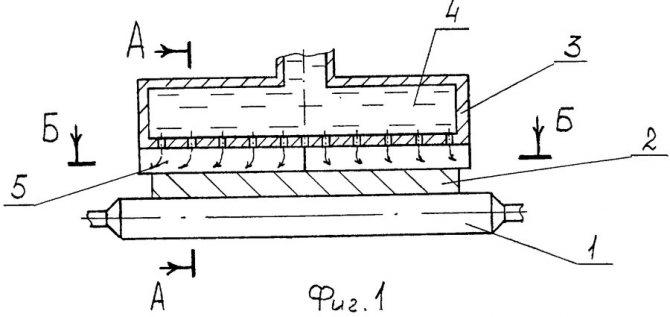 Процесс - удаление - окалина  - большая энциклопедия нефти и газа, статья, страница 1