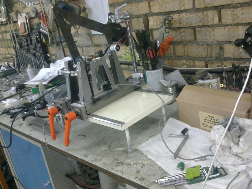 Мини-станки для бизнеса в домашних условиях