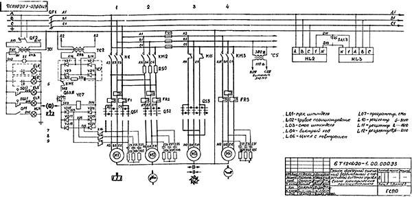 6т82 станок консольно-фрезерный горизонтальный с поворотным столом — универсальныйсхемы, описание, характеристики