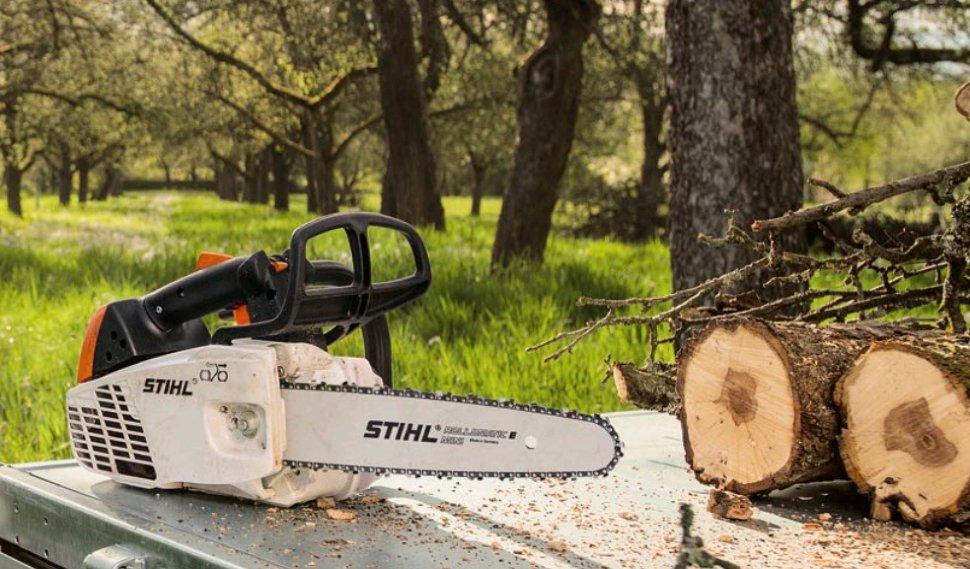 Бензопила stihl ms 211 - характеристики, обзор преимуществ и недостатков. | все о бензопилах