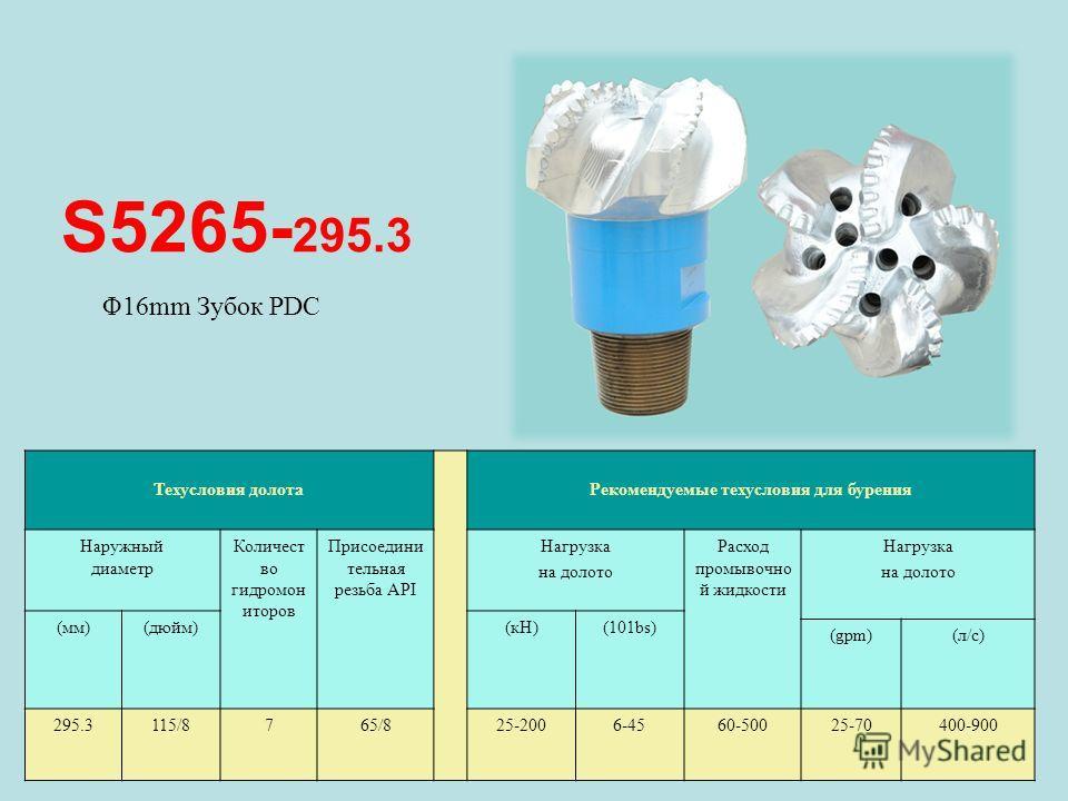 Долота pdc: коды износа iadc и расшифровка, типы корпуса буровых долот и диаметры конструкций, производители и использование рациональной гаммы