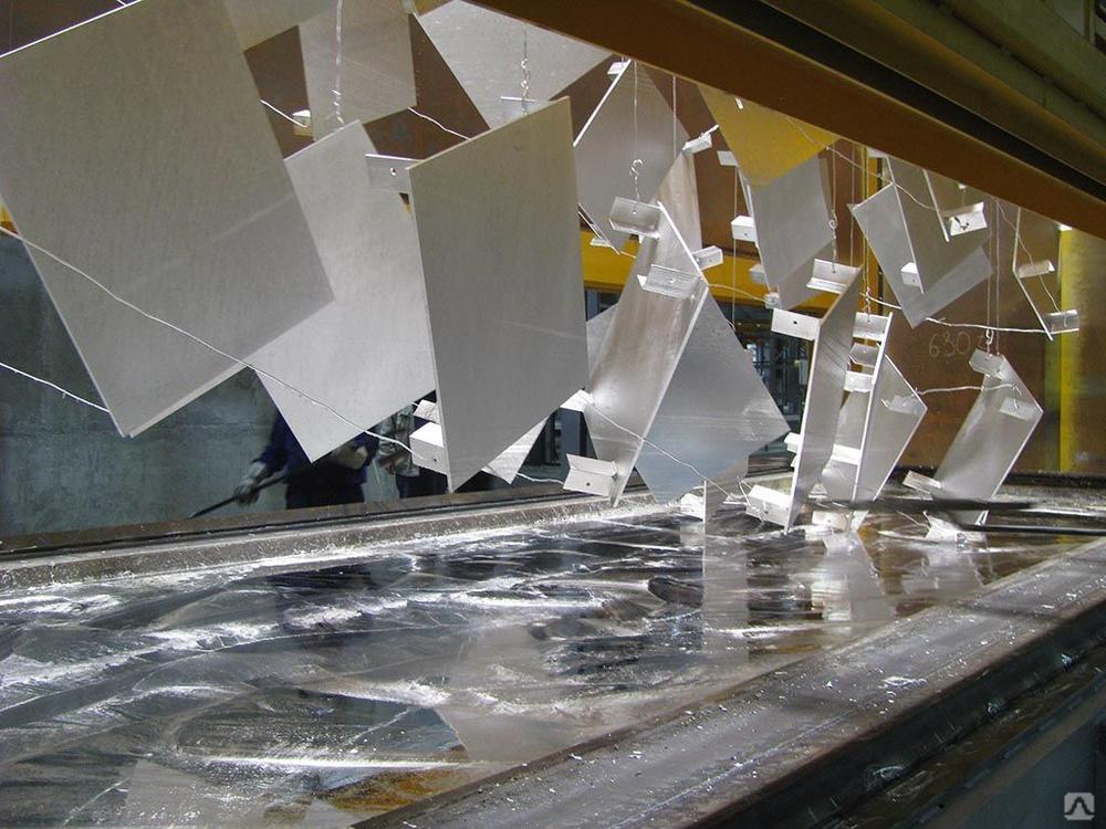 Холодное цинкование металла  – что собой представляет и какова технология + видео