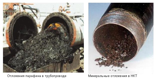 Очистка металла от окалины