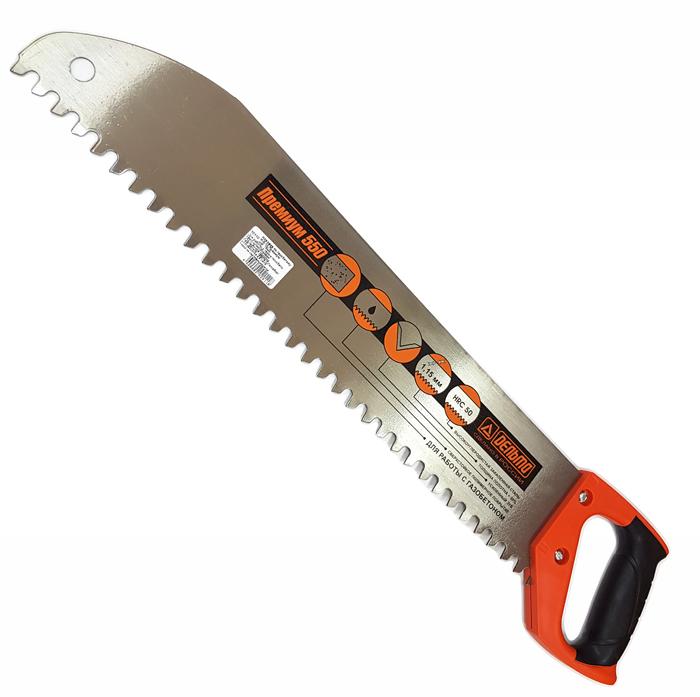 Главное что нужно знать при выборе ножовки по газобетону – мои инструменты