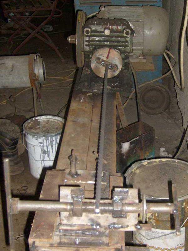 Как самому сделать станок для холодной ковки: чертежи. холодная ковка: станки, оборудование, оснастка, инструмент, технология